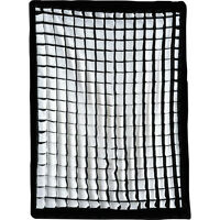 Impact Fabric Grid For Large Rectangular Luxbanx (36 X 48)