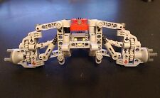 LEGO Technic - Front Drive + Steering + Independent Suspension  - new parts