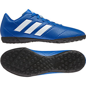 reputable site f07ce 9fc0b Image is loading Adidas-Men-Soccer-Shoes-Nemeziz-Tango-18-4-