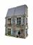 MiniMolly-Dollhouse-1-12-Size-Ultimate-BUNDLE-Dollhouse-6-Room-Kit-French-Farmho thumbnail 4