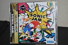 Sonic Jam Japan SEGA Saturn 1997
