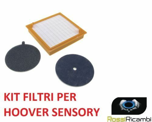 Filtro per Aspirapolvere Pezzi Di Ricambio Set Kit di Filtri e Filtro di spugna per