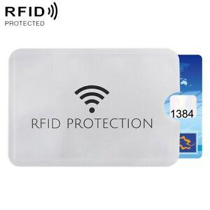 1x-Schutzhuelle-RFID-NFC-Kreditkarten-EC-Karten-Personalausweis-Kartenhuelle-Safe
