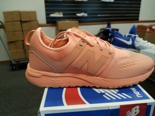 Brand New In Box Men/'s Running NB New Balance Classic MRL247OS LIFE STYLE PINK