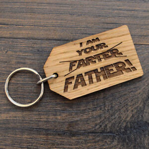 Details About I Am Your Farter Father