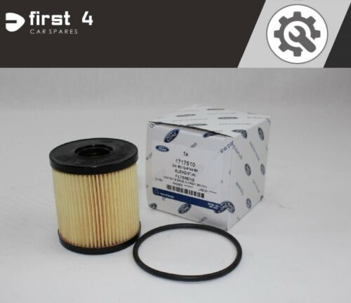 BRAND NEW BOXED GENUINE FORD TRANSIT MK7 2011-2014 2.2L OIL FILTER 1717510
