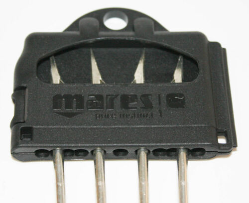 Mares 423724 erdspeer Noir 4p quadrudent