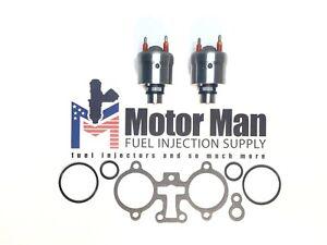 OEM GM 220 TBI Fuel Injection Gasket and Oring Kit Motor Man