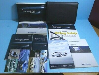 2014 sonata hybrid owners manual