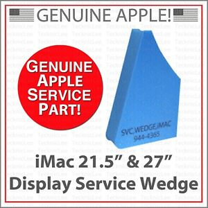"NEW Apple 944-4365  iMac Display Service Wedge 21.5"" A1418 & 27"" A1419 2012-2019"