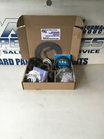 Ford Zf S5-47m 5 Speed Transmission Bearing & Synchronizer Kit 99-01