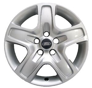genuine ford focus c max wheel trim cover 2007 onwards 16 styled wheels ebay. Black Bedroom Furniture Sets. Home Design Ideas