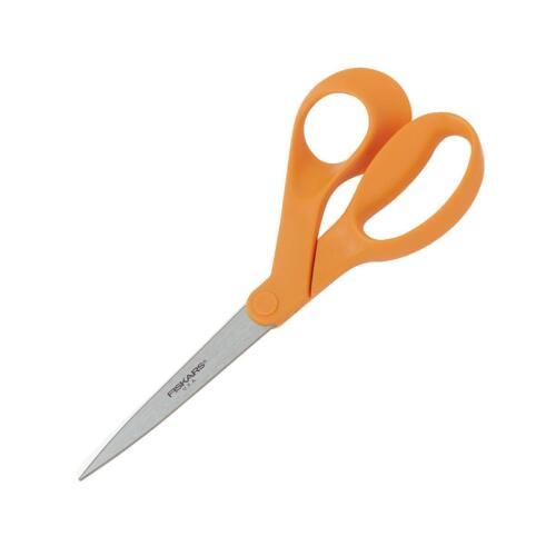"""Fiskars 8/"""" Right Hand Scissors"""