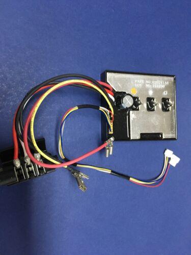 Makita Controller 620241-8 Suits BHR243 DHR242 BHR242 DHR243 Home ...