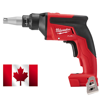 Milwaukee 2866-20 M18 FUEL Drywall Screw Gun Tool Only
