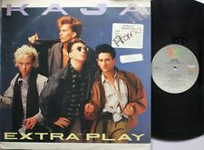 Rock Promo Lp Kajagoogoo Extra Play On Emi