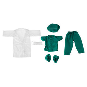 1-Set-Doll-Doctor-Nurse-Clothes-Outfit-Set-Fits-for-18Inch-Our-Generation-Dolls