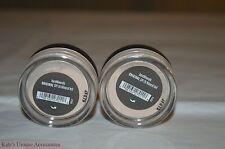 Bare Escentuals bareMinerals Original SPF25 Mineral Veil 0.57g inner seal 2 pcs