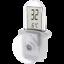 Thermometre-Exterieur-Affichage-Numerique-Etanche-Piles-Inclues-20-C-a-50 miniature 1