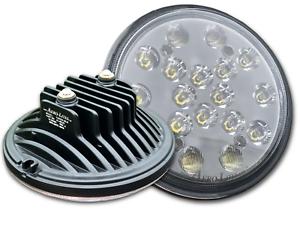 LED PAR46 REPLACEMENT LIGHT BULB5,200LM10-30VDCAERO-LITES FUSION 46LR