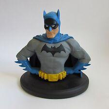 BATMAN MINI BUST CLASSIC DC DIRECT LIMITED EDITION statua action figure statue