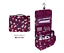 US-Travel-Cosmetic-Makeup-Toiletry-Case-Wash-Organizer-Storage-Pouch-Hanging-Bag thumbnail 27