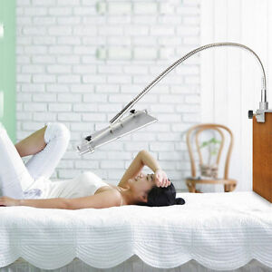 Ipad Bed Stand Longest 360º Turn Bed Tablet Mount Holder Standipad Airipadipad .