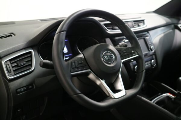 Nissan Qashqai 1,3 Dig-T 140 Tekna+ - billede 4