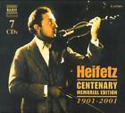 Centenary Memorial Edition von Jascha Heifetz (2000)