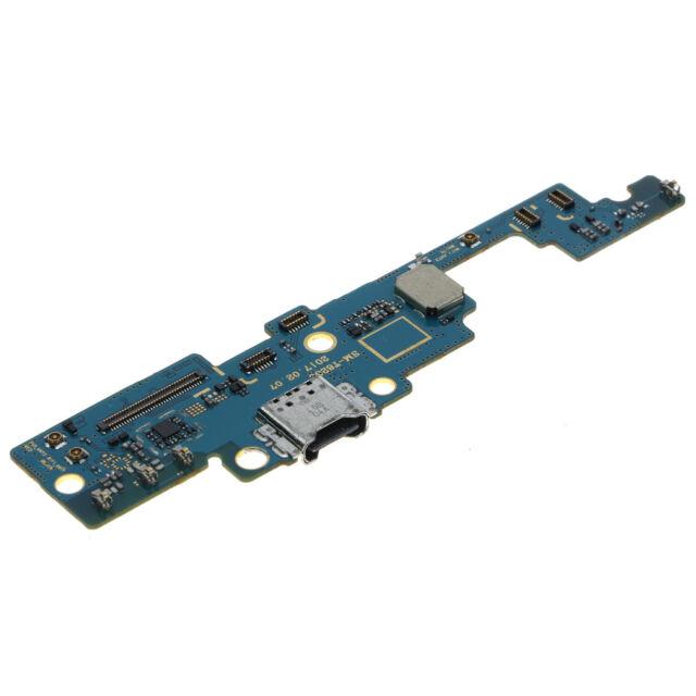 USB Type-C Charging Port Socket For Samsung Galaxy SM-T380 T385 SM-T820 SM-T825