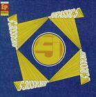 Jurassic 5 [EP] by Jurassic 5 (CD, Jun-1999, Interscope (USA))