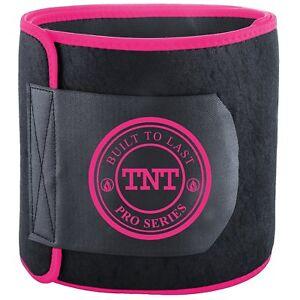 97ec0823ef TNT Pro Series Waist Trimmer Weight Loss Ab Belt - Premium Stomach ...