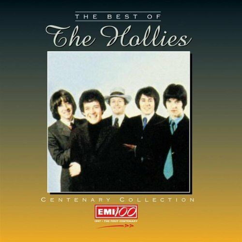 1 of 1 - The Hollies - The Best Of The Hollies - The Hollies CD 84VG The Cheap Fast Free