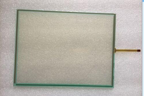 Nuevo HT104A-ND0A152 Pantalla Táctil Panel de Vidrio HT104AND0A152 albergue #HO4 YD