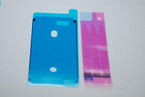 Pegatina-Adhesiva-de-bateria-y-Adhesivo-Sello-De-Agua-Blanca-Para-Iphone-7-Plus