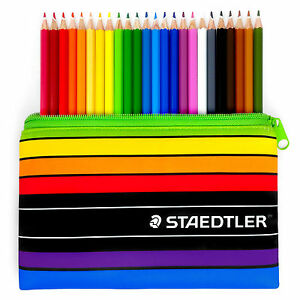 Staedtler-Noris-Club-24-x-Staedtler-144-Colouring-Pencils-and-Pencil-Case