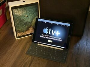 Apple-iPad-Pro-10-5-034-2nd-Gen-256GB-Wi-Fi-Cellular-Apple-Keyboard-And-Pencil