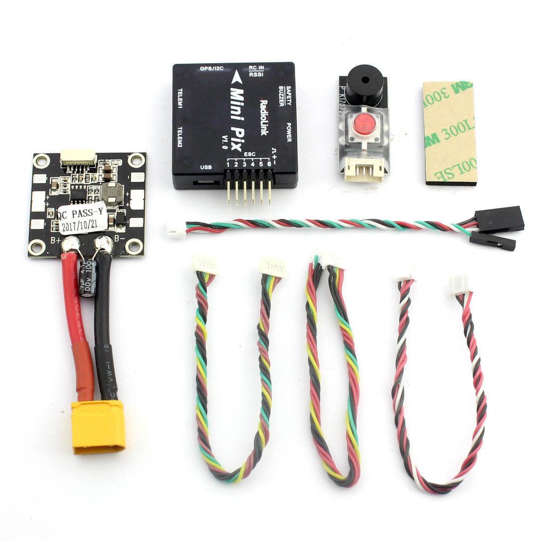 Radiolink Mini PIX Flight Control Basic Configuration without GPS Model Pre-sale
