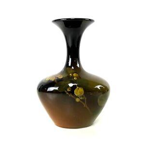 Rookwood-Fred-Rothenbusch-Standard-Glaze-Vase
