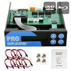 Produplicator 1-2-3-4-5 Blu-ray CD/ DVD BD SATA Duplicator Copier CONTROLLER