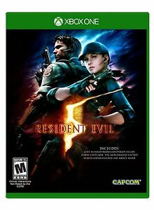 Resident-Evil-5-Standard-Edition-Xbox-One-Brand-New