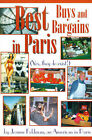 Best Buys and Bargains in Paris: (Yes, They Do Exist!) by Jeanne Feldman (Paperback / softback, 2000)