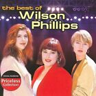 Best of Wilson Phillips by Wilson Phillips (CD, Sep-2006, Collectables)