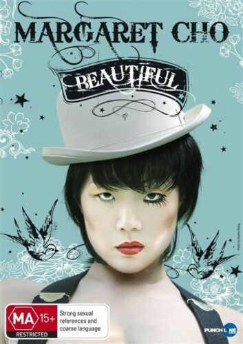 1 of 1 - Margaret Cho - Beautiful (DVD, 2010)
