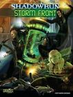 Shadowrun Storm Front by Catalyst Game Labs (Paperback / softback, 2013)