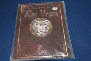 Los-Vagos-7th-Sea-Secret-Societies-of-Theah-Book-5-Paperback-January-2001