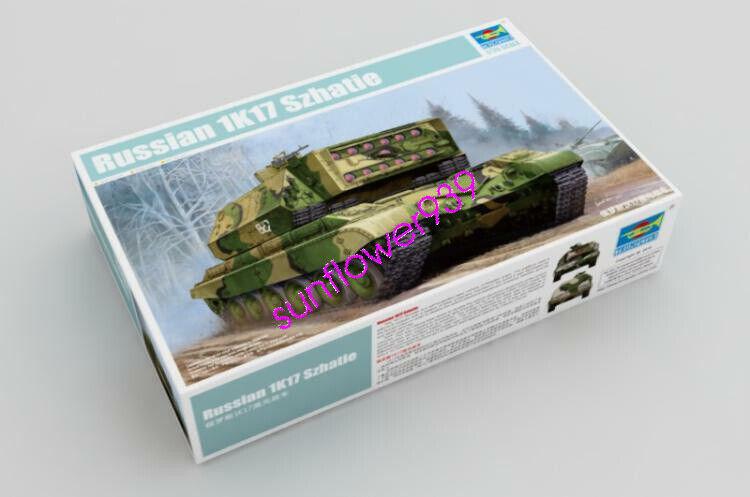 Trumpeter German Armored Train PanzerTriebwagen Nr.16 1:35 Bausatz 00223