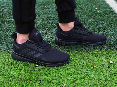 Details about Adidas Men Running Shoes Duramo Lite 2.0 Training Work Out Gym Black CG4044 New