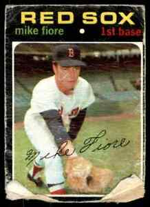 1971-Topps-Mike-Fiore-287