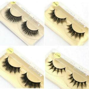 1-Pair-3D-Faux-Mink-False-Eyelashes-Handmade-Long-Eye-Lashes-Extension-Makeup